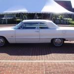 409 Chevrolet Impala